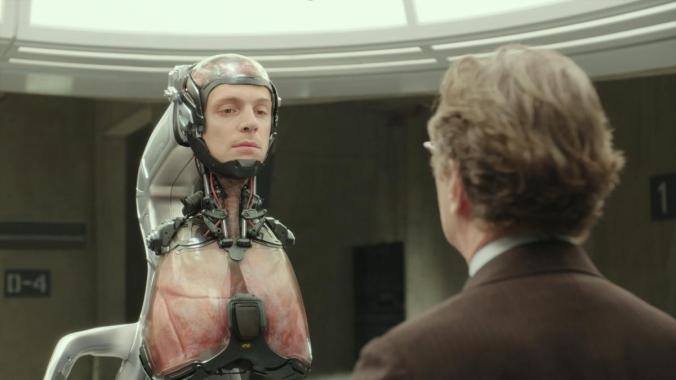 robo lungs